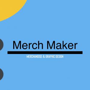 Merch Maker