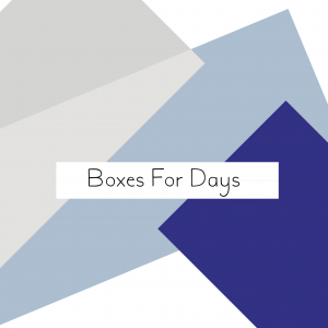 Boxes4Days